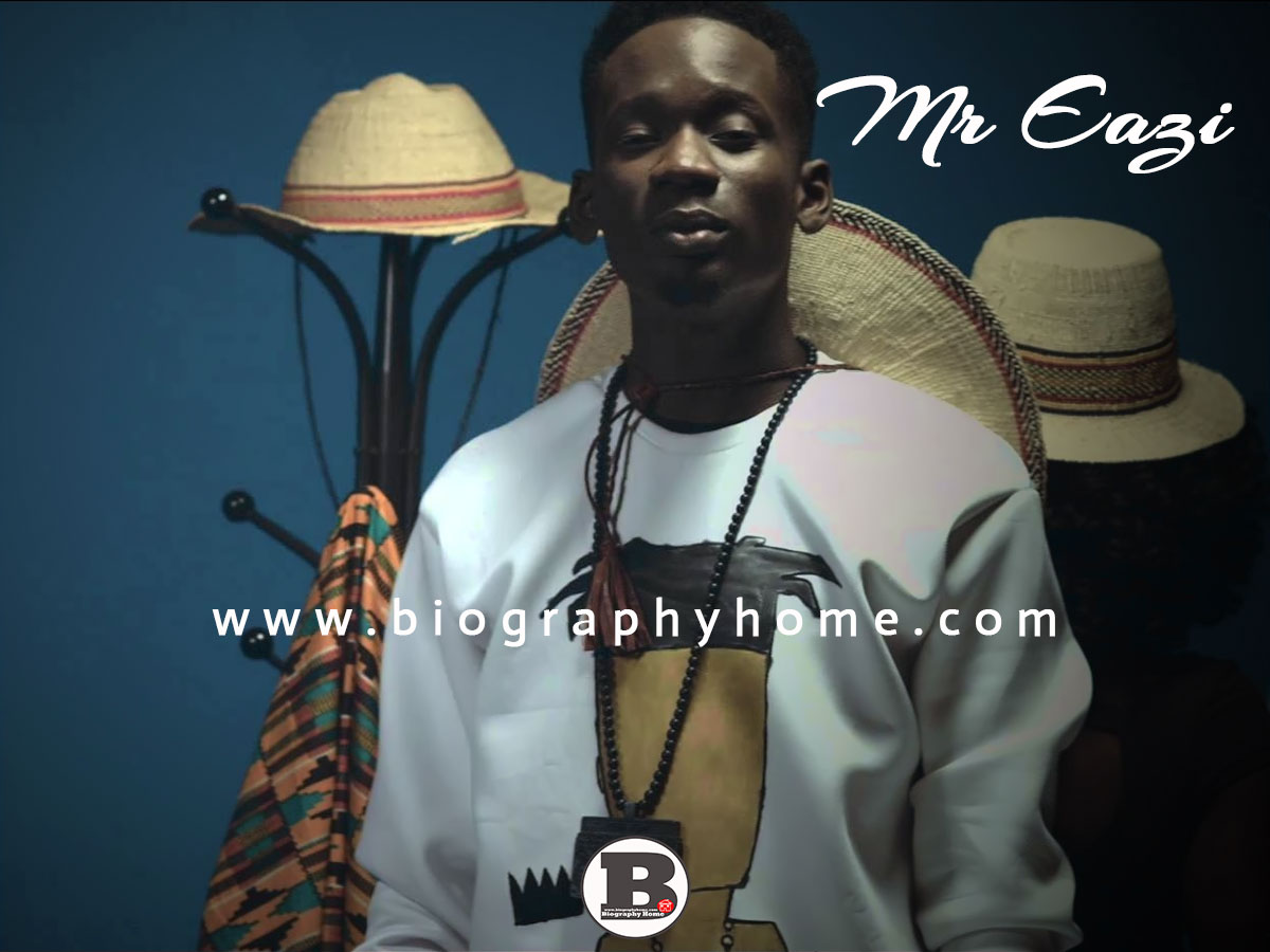 LIST OF NIGERIAN MUSICIANS AND THEIR BIOGRAPHY – Welcome to